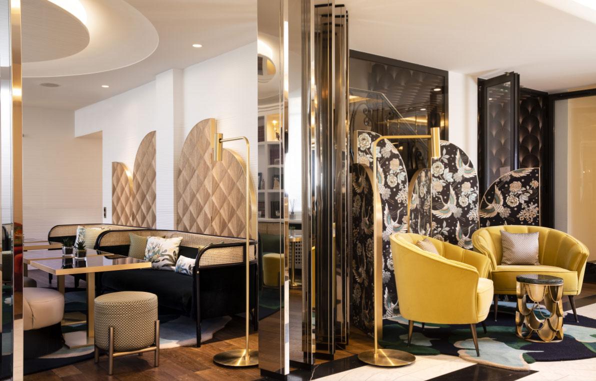 Paris Marathon Hotel