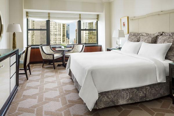 New York Marathon Hotel 5 Sterne Zimmer
